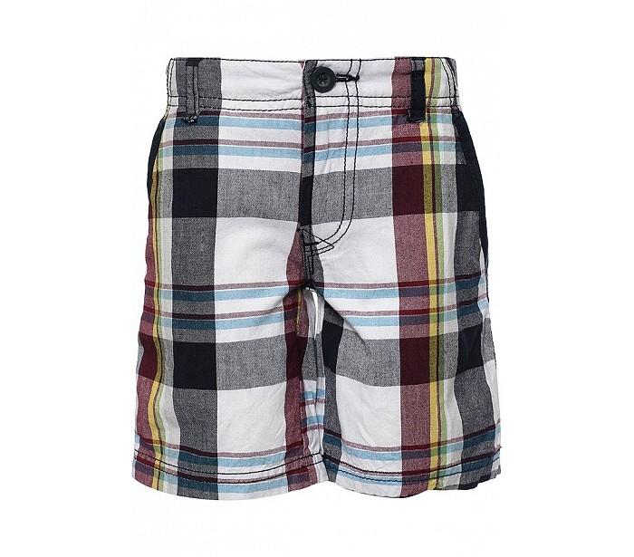 Детская одежда , Шорты и бриджи Finn Flare Kids Шорты для мальчика KS16-81014 арт: 304488 -  Шорты и бриджи
