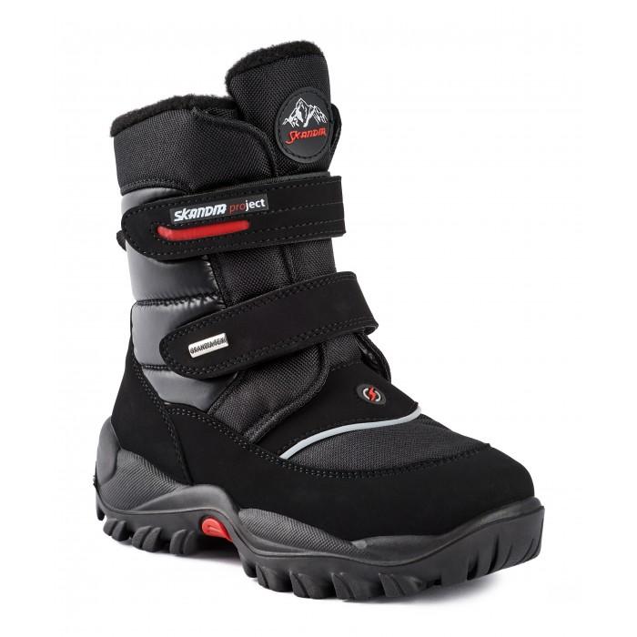 Ботинки Skandia Ботинки 9311R ботинки bravo ботинки