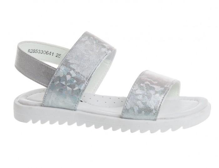 Босоножки и сандалии Сказка Босоножки для девочки R285330641 босоножки baldinini