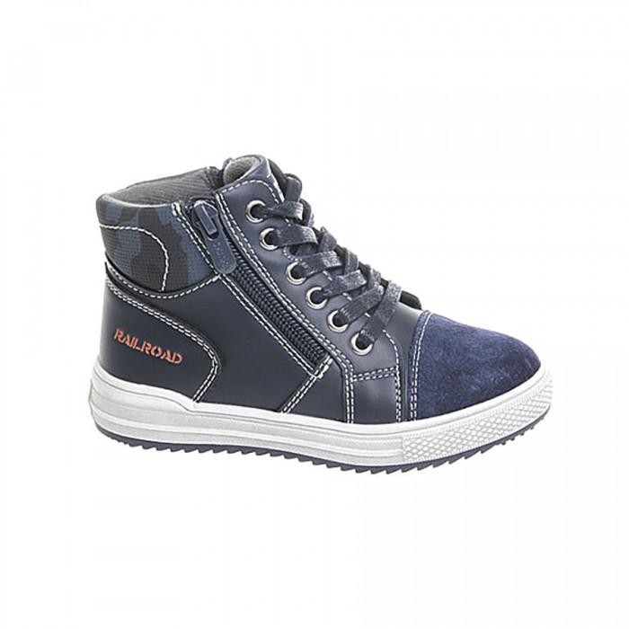 Сказка Ботинки для мальчика R110335735 фото