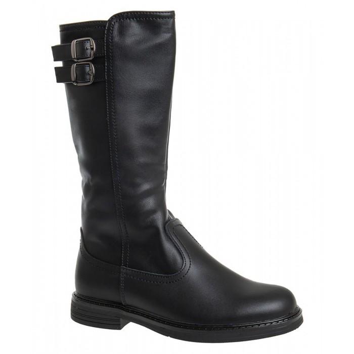 сапоги для девочки лель цвет черный м 4 1139 размер 37 Сапоги Сказка Сапоги для девочки R516036218