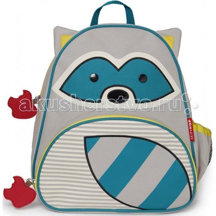 Сумки для детей Skip-Hop Детский рюкзак Zoo Pack  (2102)