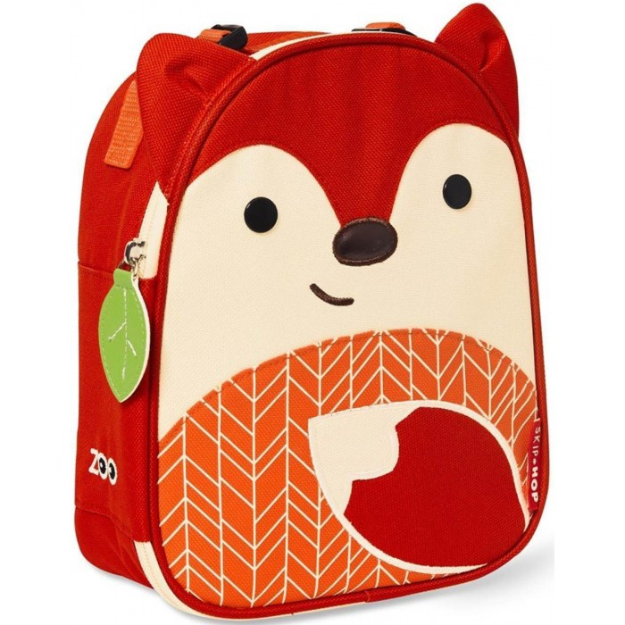 Сумки для детей Skip-Hop Термо-сумка Zoo Lunchie