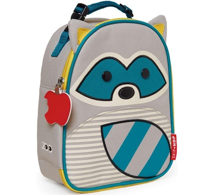 Сумки для детей Skip-Hop Термо-сумка Zoo Lunchie продукты напитки табак
