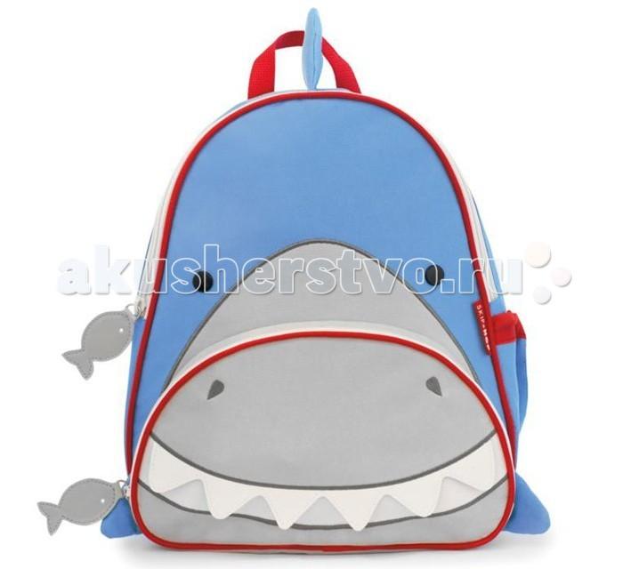 Картинка для Сумки для детей Skip-Hop Детский рюкзак Zoo Pack