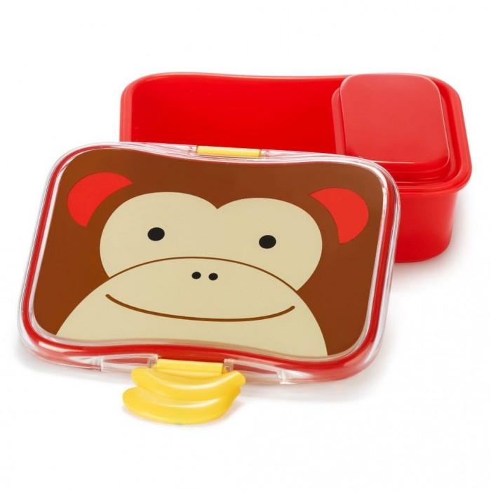 Аксессуары для кормления , Контейнеры Skip-Hop Набор контейнеров для завтрака арт: 296401 -  Контейнеры