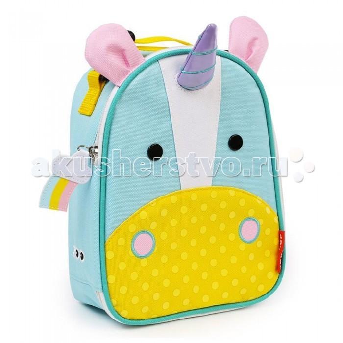 Skip-Hop Термо-сумка Zoo Lunchie