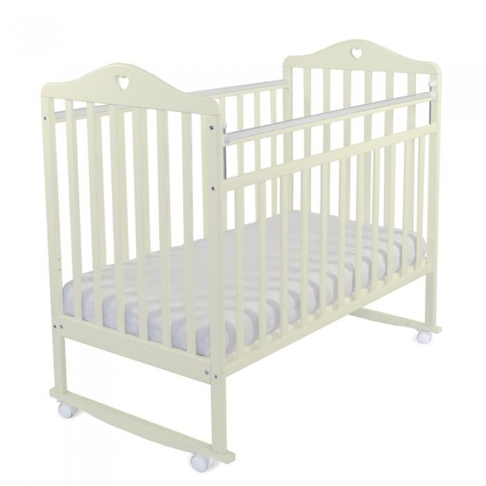 Детские кроватки СКВ Компани Катарина колесо качалка