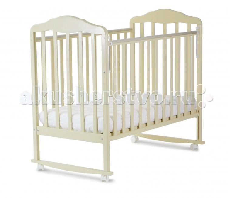 Детские кроватки СКВ Компани Березка 12011 качалка детские кроватки скв компани скв 1 11011 качалка
