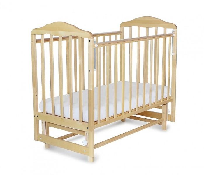 Детские кроватки СКВ Компани Березка 12400 поперечный маятник кроватки трансформеры скв компани скв 5 жираф 55003х маятник поперечный
