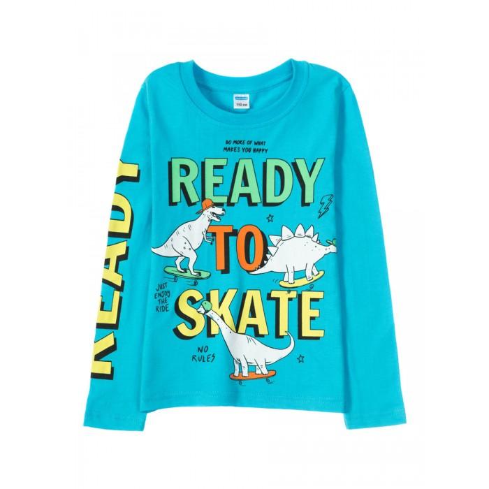 Sladikmladik Лонгслив для мальчика Skate SM623