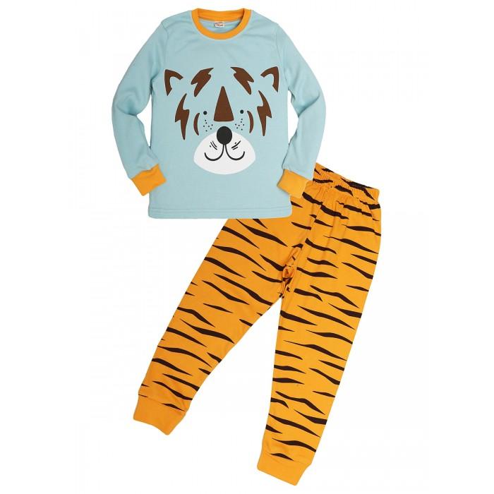 Домашняя одежда Sladikmladik Пижама для мальчика SM545