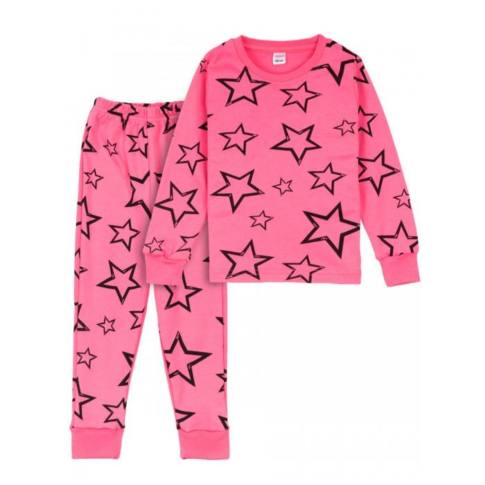 Домашняя одежда Sladikmladik Пижама Звезды SM538