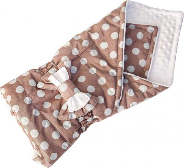 SlingMe Конверт-одеяло Марк (демисезон) фото