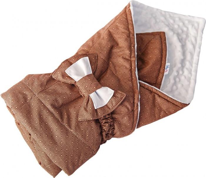 SlingMe Конверт-одеяло Ромбы (демисезон) Конверт-одеяло Ромбы (демисезон)