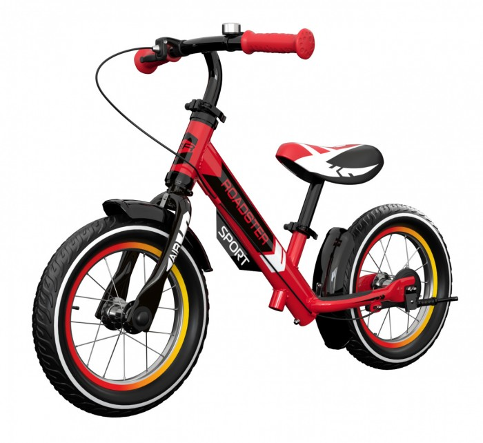 Беговел Small Rider алюминиевый Roadster 3 Sport AIR