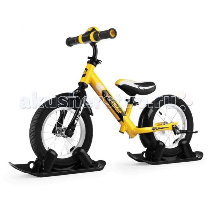 Беговел Small Rider Combo Drift с лыжами и колесами Roadster 2 AIR PLUS (NB)