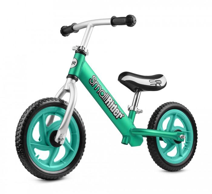 Беговелы Small Rider Foot Racer EVA 12, Беговелы - артикул:503381