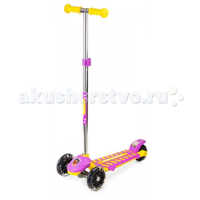 Детский транспорт , Трехколесные самокаты Small Rider Galaxy Maxi арт: 445024 -  Трехколесные самокаты