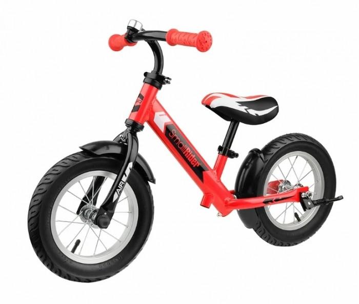 Беговелы Small Rider легкий алюминиевый с надувными колесами Roadster 2 Air, Беговелы - артикул:497496