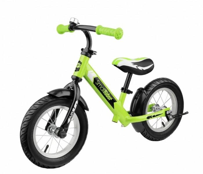 Детский транспорт , Беговелы Small Rider легкий алюминиевый с надувными колесами Roadster 2 Air арт: 497496 -  Беговелы