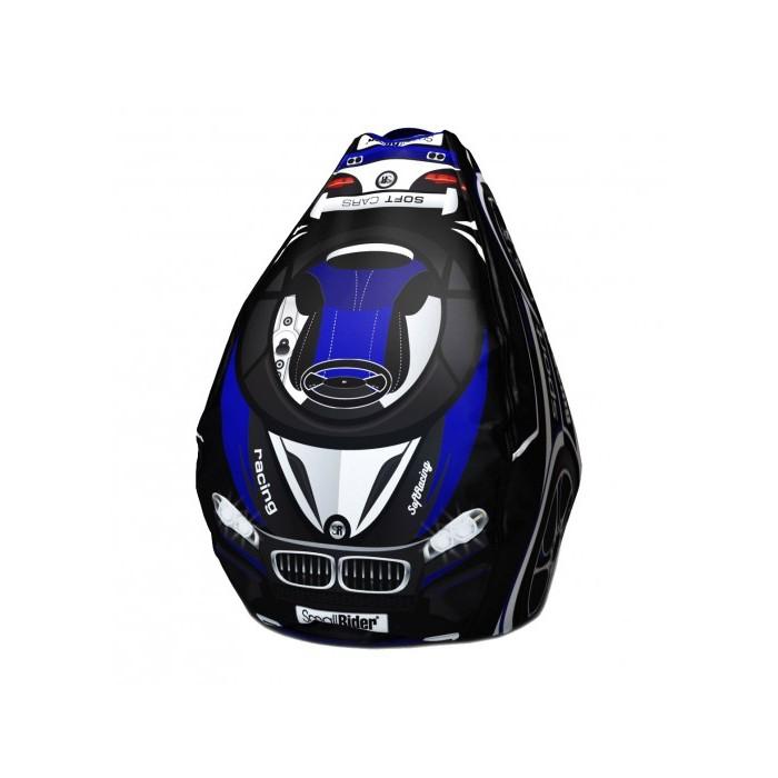 Small Rider Мешок Рюкзак Подушка Bags Машинки.