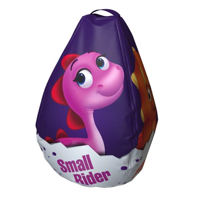 Small Rider Мешок Рюкзак Подушка Dino Baby