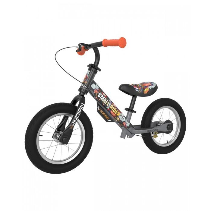 Беговел Small Rider Motors Cartoons Индеец AIR