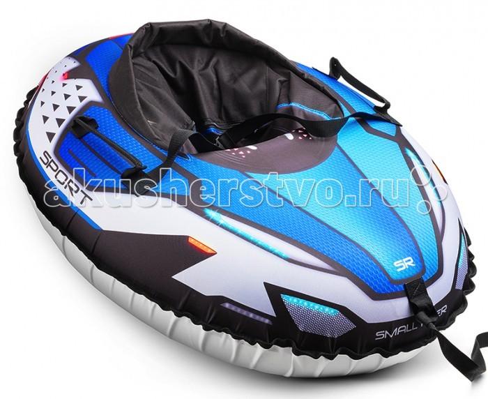 Купить Тюбинги, Тюбинг Small Rider Надувные санки-тюбинг Asteroid Sport 106 см
