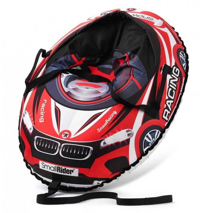 Тюбинги, Тюбинг Small Rider Надувные санки-тюбинг Snow Cars 3 BM 106 см  - купить со скидкой
