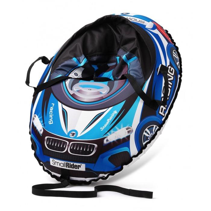 Тюбинги Small Rider Надувные санки-тюбинг Snow Cars 3 BM цены