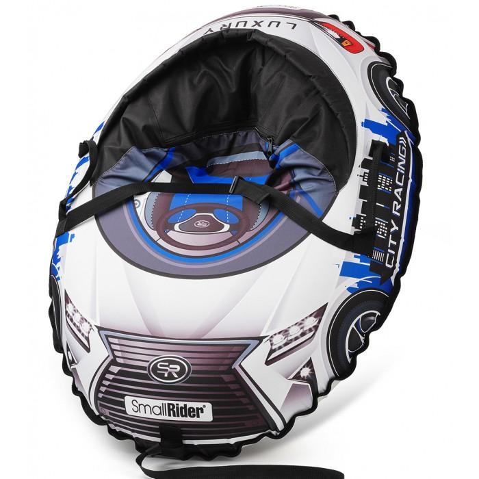 Купить Тюбинги, Тюбинг Small Rider Надувные санки-тюбинг Snow Cars 3 LX 106 см