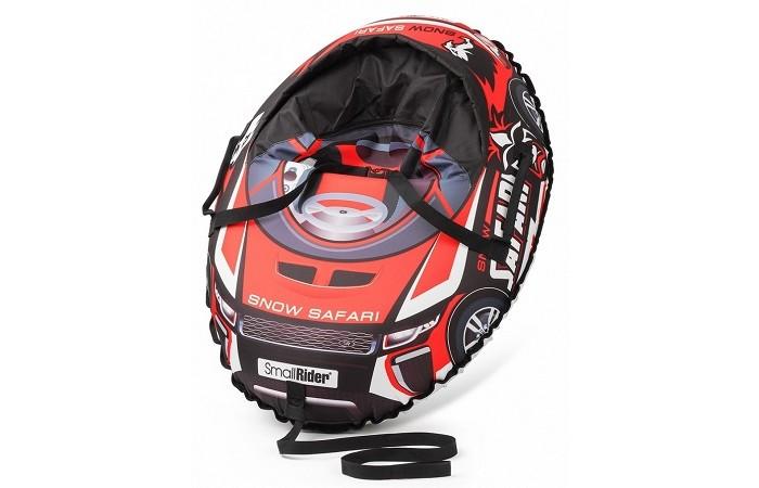 Тюбинги Small Rider Надувные санки-тюбинг Snow Cars 3 Safari цены