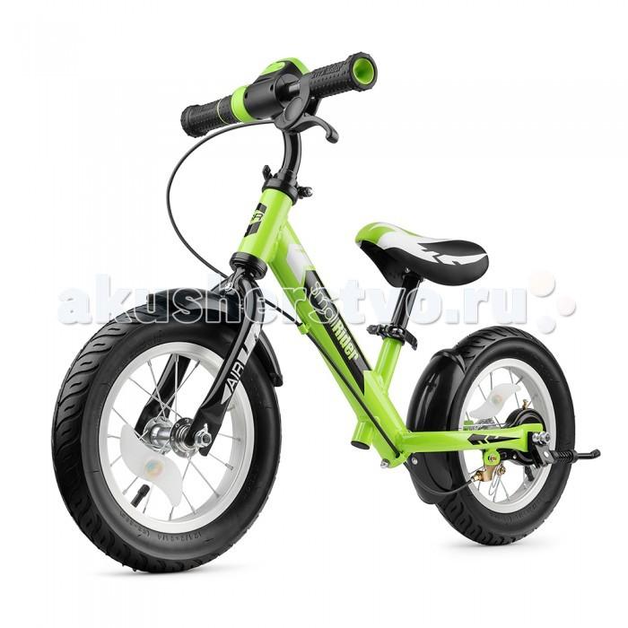 Беговел Small Rider Roadster 2 Air Plus