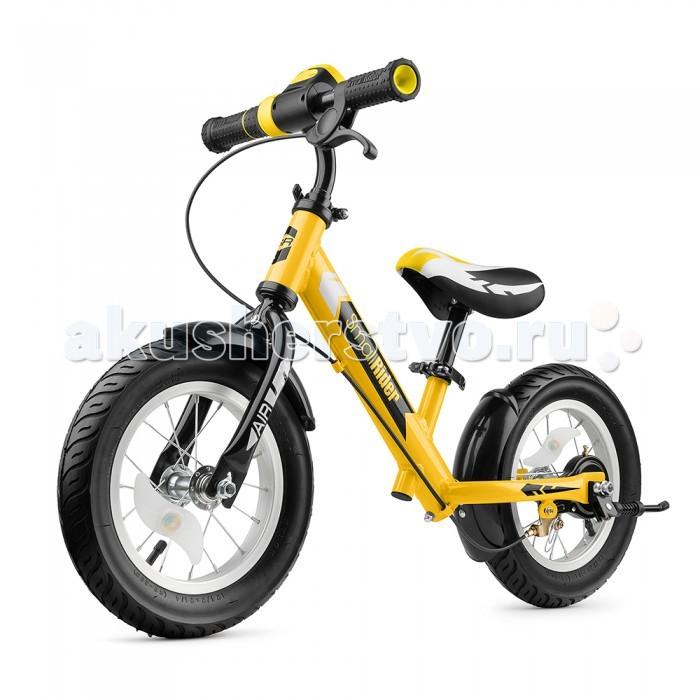 Беговелы Small Rider Roadster 2 Air Plus, Беговелы - артикул:508056