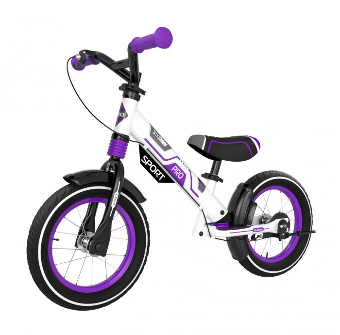 Беговел Small Rider Roadster Pro 4