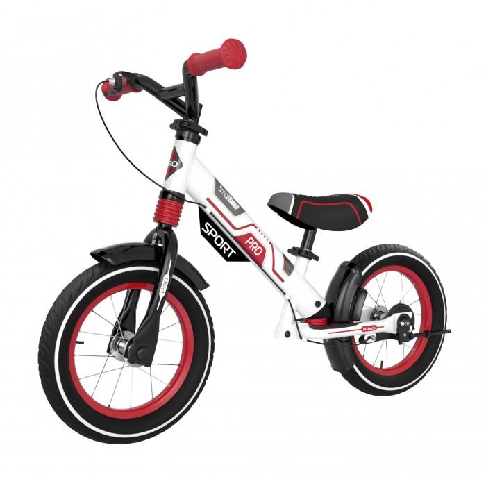 Купить Беговелы, Беговел Small Rider Roadster Pro 4
