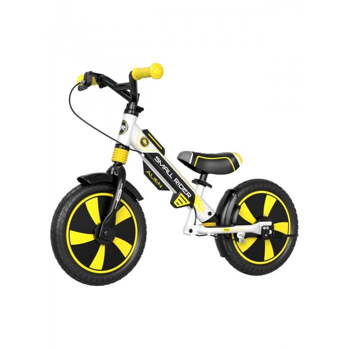Купить Беговелы, Беговел Small Rider Roadster Pro Eva 2021