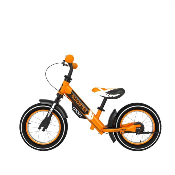 Купить Беговелы, Беговел Small Rider Roadster Sport 4 Air