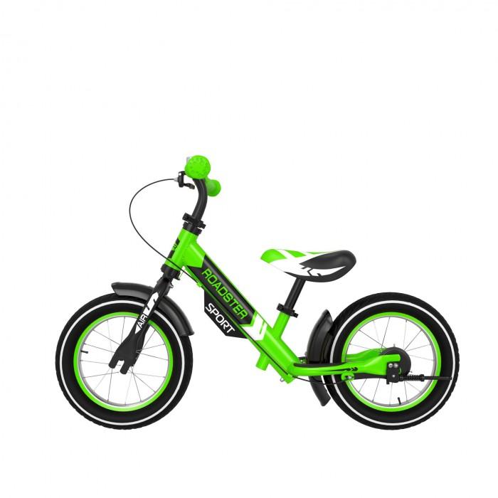 Беговел Small Rider Roadster Sport 4 Air.