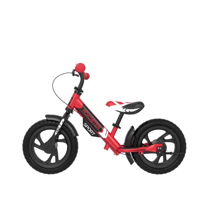 Беговел Small Rider Roadster Sport 4 Eva.