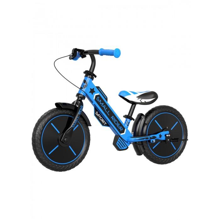 Купить Беговелы, Беговел Small Rider Roadster Sport Eva 2021