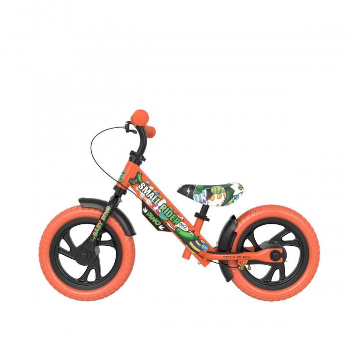 Картинка для Беговел Small Rider Cartoons Deluxe