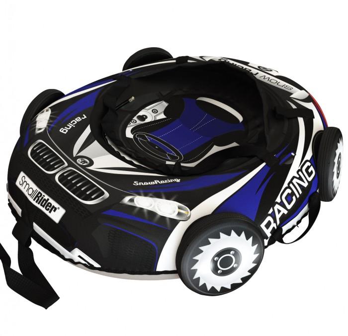 Тюбинги Small Rider Snow Tubes 4 Машинки XL