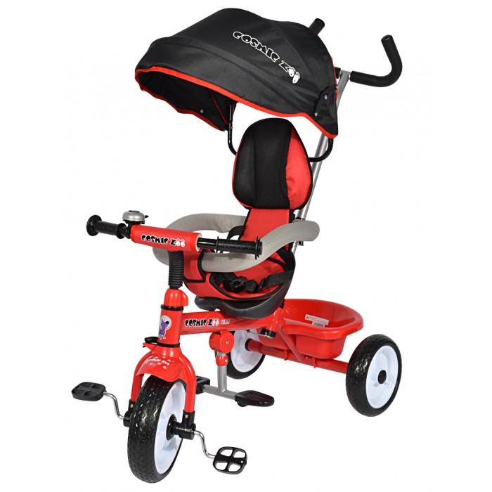 Купить Трехколесные велосипеды, Велосипед трехколесный Small Rider Cosmic Zoo Trike