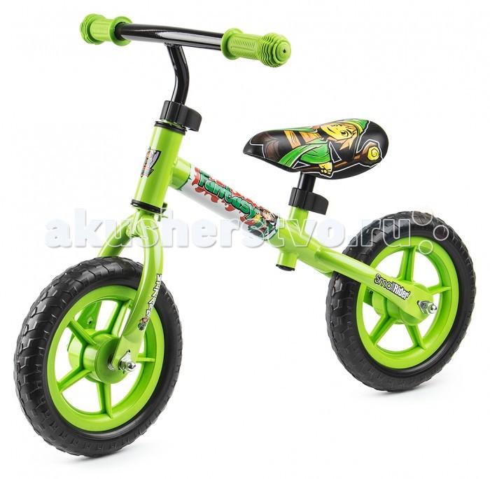 Детский транспорт , Беговелы Small Rider Fantasy арт: 290425 -  Беговелы