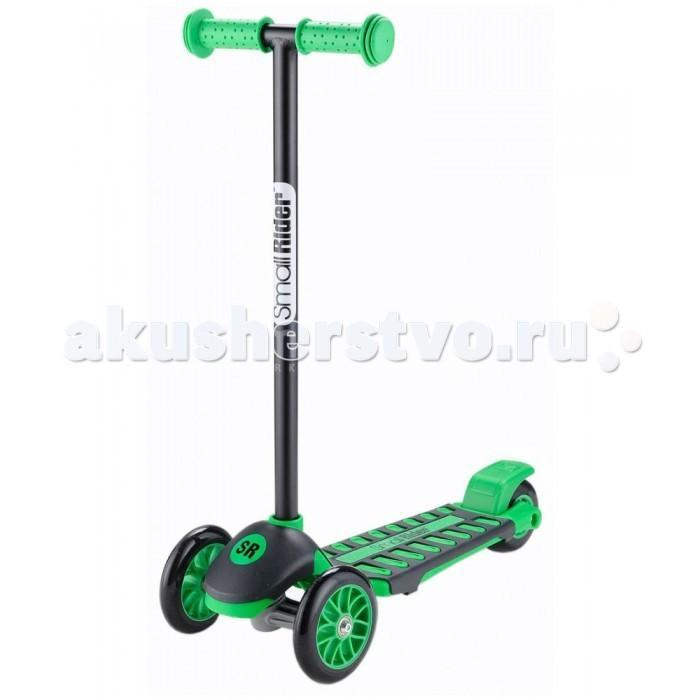 Детский транспорт , Трехколесные самокаты Small Rider Galaxy Mini арт: 29605 -  Трехколесные самокаты