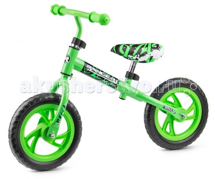 Детский транспорт , Беговелы Small Rider Ranger арт: 290422 -  Беговелы