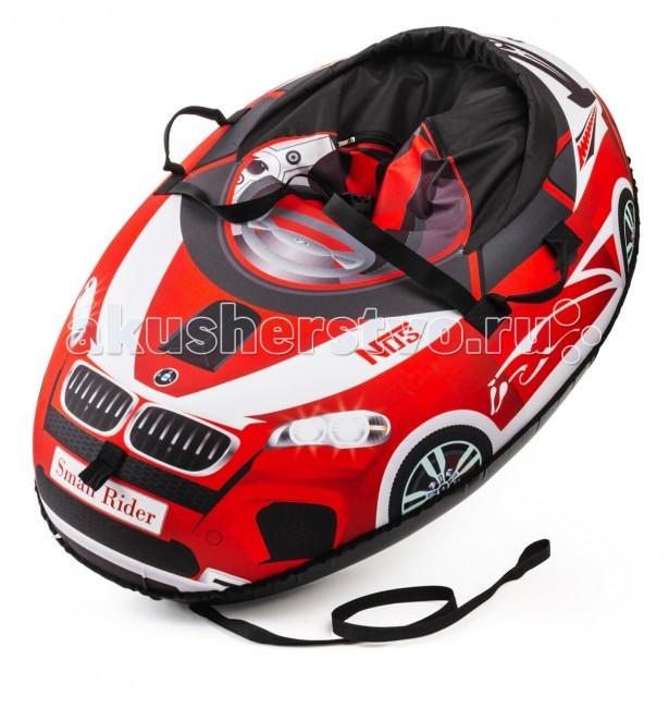 Зимние товары , Тюбинги Small Rider Надувные санки-тюбинг Small Rider Snow Cars 2 арт: 69516 -  Тюбинги