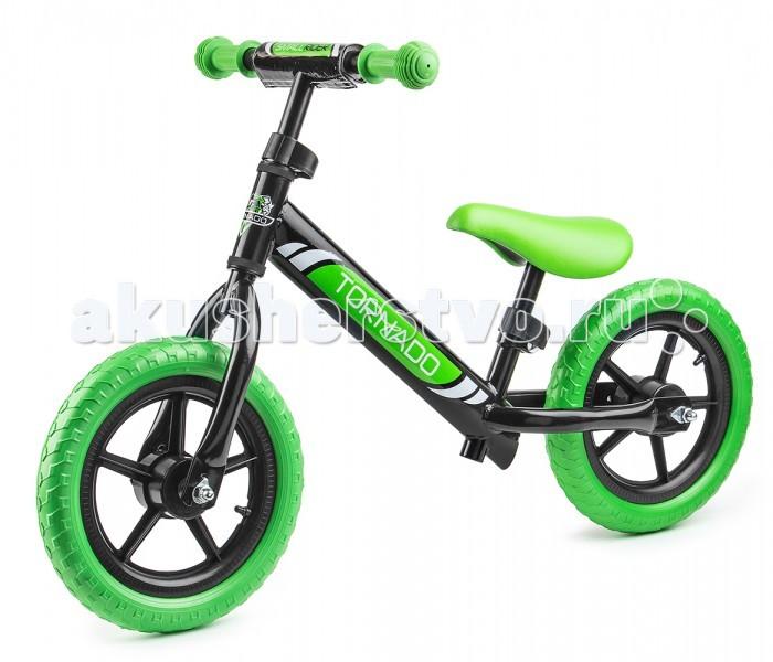 Детский транспорт , Беговелы Small Rider Tornado арт: 290407 -  Беговелы